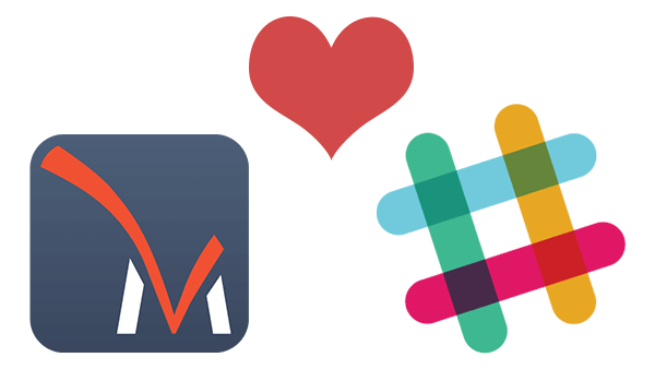 Receive survey notifications directly in Slack