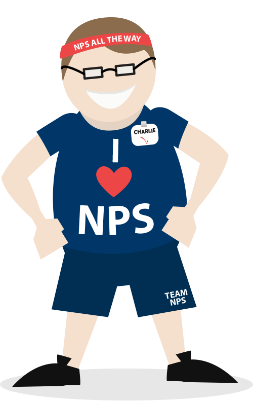 Net Promoter Score (NPS) – Everything you need to know in 14 slides.