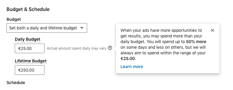 LinkedIn-Ads-Daily-Budget-Survey
