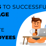 manage your remote employees